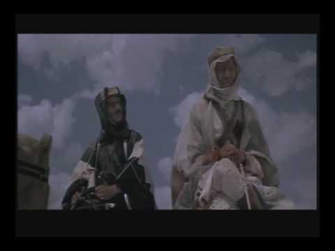 The Best Edit Ever: Lawrence of Arabia