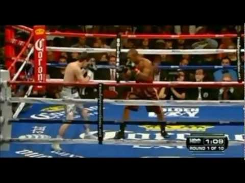 Top Ten Knockouts of 2011