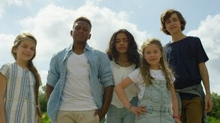 "KIDS UNITED - L""Oiseau Et l""Enfant (Clip officiel)"