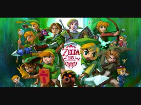 The Legend of Zelda 25th Anniversary Symphony Concert - Ganondorf's Theme