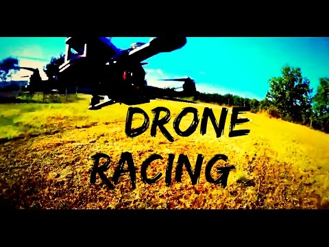 Incredible FPV Drone Racing and Acrobatic Pilots