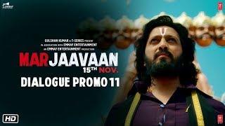 Marjaavaan (Dialogue Promo 11)