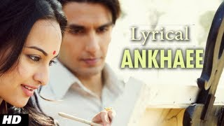 Ankahee Lootera Song With Lyrics
