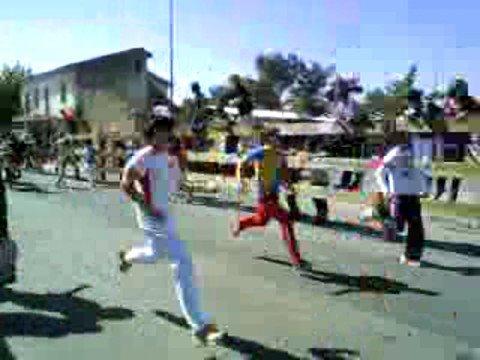 Encierro Guadarrama 2008