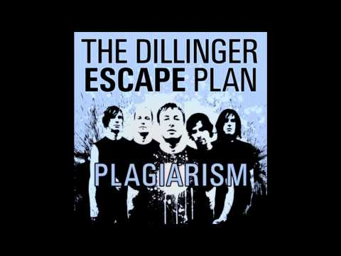 Dillinger Escape Plan - Like I Love You [Justin Timberlake Cover]