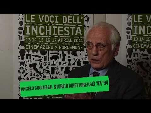 [INTERVISTA] Angelo Guglielmi
