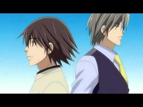 Junjou Romantica _ Opening 1 -DRGUCdi4LGc
