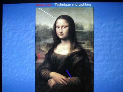 Mona Lisa by Leonardo Da Vinci, the artwork, essence and painting technique