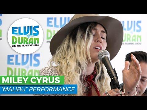 Malibu (Acoustic Live)