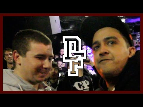 DON'T FLOP - Oshea Vs Loe Pesci