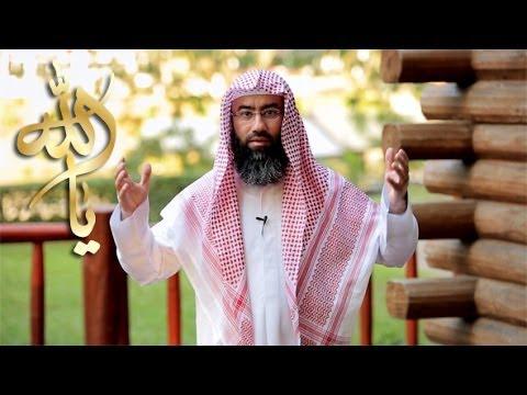 """شاهد...برومو برنامج """"ياالله"""" للشيخ نبيل العوضي خلال شهر رمضان 2014"""