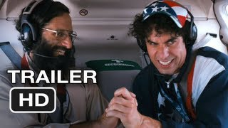 The Dictator - Trailer - Full English - Sacha Baron Cohen Movie (2012) HD