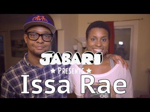 Jabari Presents: Issa Rae, The Awkward Black Girl (Documentary)