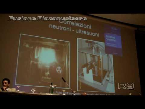 Resoconto ASSE 2009 (3/4) - F. Cardone/F. Cappiello - La fusione piezonucleare e il Terzo Fuoco