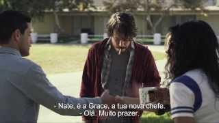 """Trailer """"Temporário 12"""" (Short Term 12) - Brevemente em DVD"""
