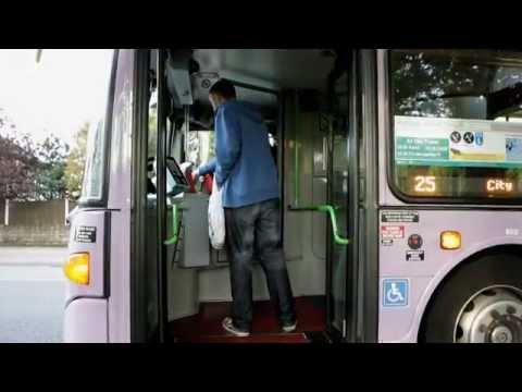 Nottingham City Transport: Day in the Life of our Driver of the Year - UCqKFXOS8eAqNoQ8PV-NoAxw