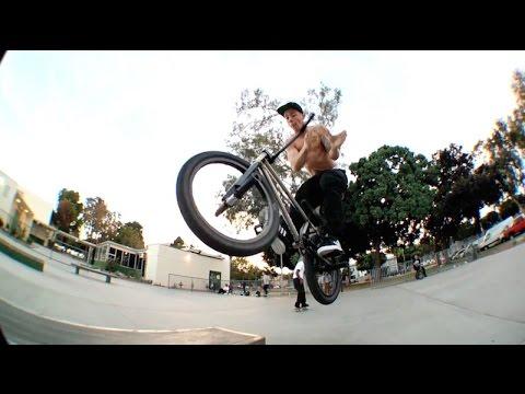 STRANGER BMX - Sean Ricany - UCEt2RMm3EqtoerqX0-fUpfw