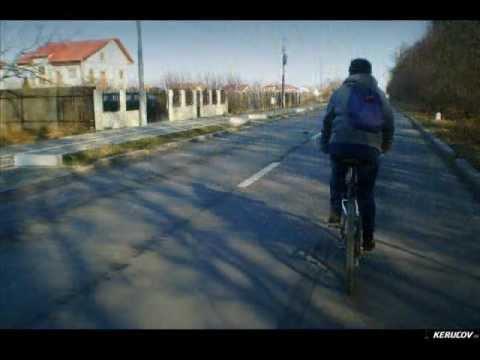 VIDEOCLIP Traseu MTB Bucuresti - Snagov - Lacul Snagov