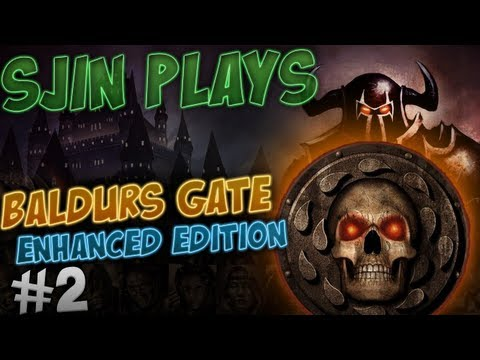 Baldurs Gate: Enhanced Edition #2