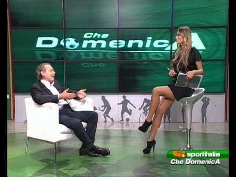 Marica Giannini Che Domenica 16 Settembre 2012