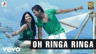 7th Sense - Oh Ringa Ringa Lyric
