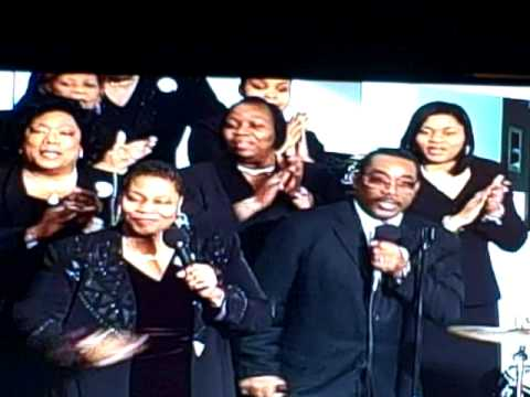 Peaceful Zion Mass Choir - Since I Laid My Burdens Down