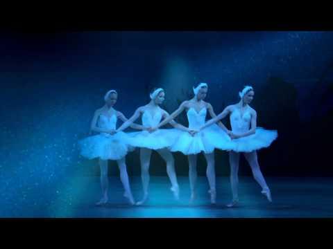 Swan Lake - Pas de Quatre (2007) Mariinsky Ballet