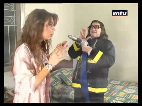 Ktir Salbeh - Atramizi the Fireman
