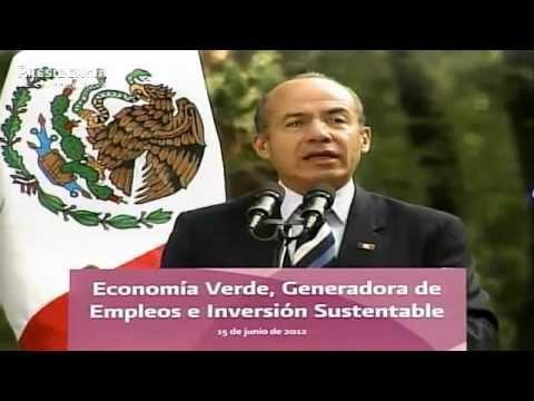 Economía verde, generadora de empleos e inversión sustentable (evento completo)