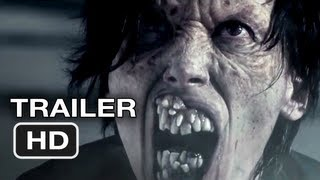 Zombie Massacre Official Teaser Trailer (2012) HD