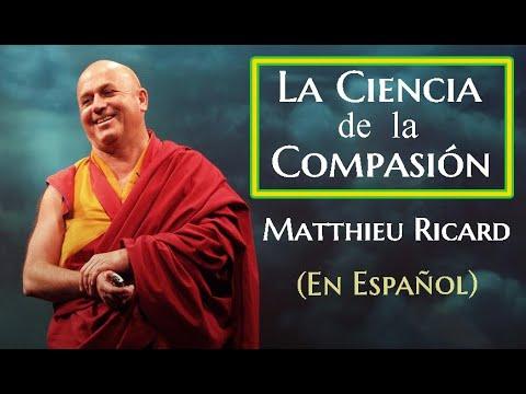Matthieu Ricard-La ciencia de la compasion.Redes Tve.mp4