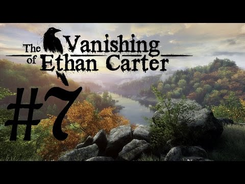 The Vanishing Of Ethan Carter | Let's Play en Español | Capitulo 7