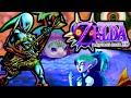 the legend of zelda majora's mask 3ds great bay temple ice arrow wart part 19 gameplay walkthrough