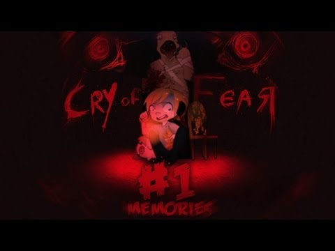 RUN TO THE LIGHT! - Cry Of Fear: Custom Maps: Memories: Let's Play