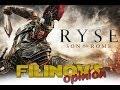 Filinov's Opinion - Ryse: Son of Rome