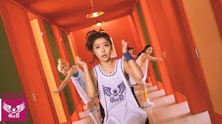 TWINKLE TWINKLE (반짝반짝) - GIRL'S DAY (걸스데이)