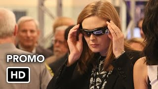 "Bones 10×05 Promo ""The Corpse at the Convention"" (HD) Thumbnail"