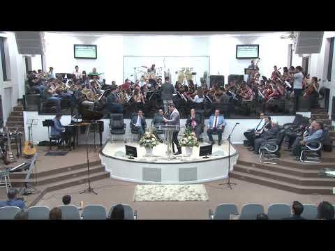 Orquestra Sinfônica Celebração - Canção do céu - 10 02 2019