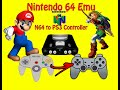 nintendo 64 emulator for windows 10