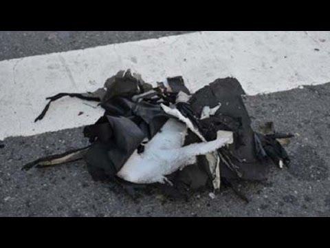 New clues in Boston Marathon attack  4/17/13  (cnn)
