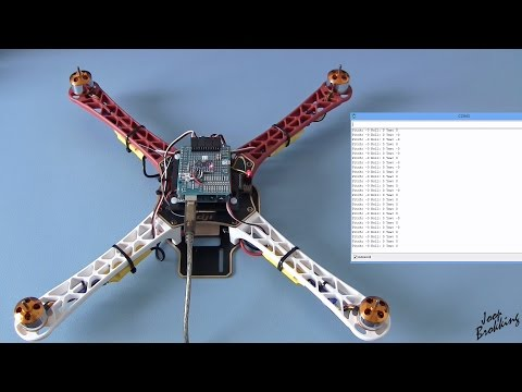 YMFC-AL - Build your own self-leveling Arduino quadcopter - with schematic and code - UCpJ5uKSLxP84TXQtwiRNm1g