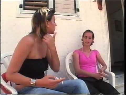 סרט ישראלי במגרש של גואטה עם הזמרת מירי נובה