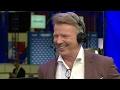 Gottlieb: Phil Simms talks Matt Ryan and Tom Brady