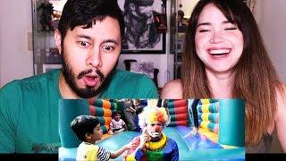 TU HAI MERA SUNDAY   Maanvi Gagroo   Milind Dhaimade   Trailer Reaction!