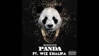 Desiigner - Panda ft. Wiz Khalifa (Remix)