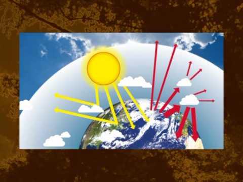 Quattro passi nel clima - L'effetto serra