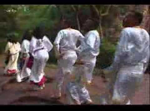 Ethiopia Music Video