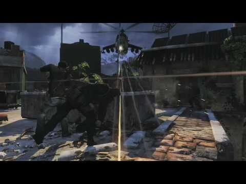 """UNCHARTED 2: Among Thievesâ""""¢ - Technology and Gameplay (BTS #1)"""