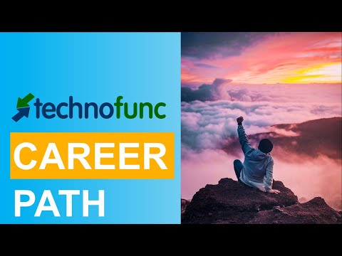 Technofunc - IT (Information Technology) Career Path Approach
