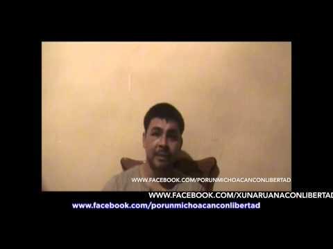 Moises sicario de Sahuayo Michoacan